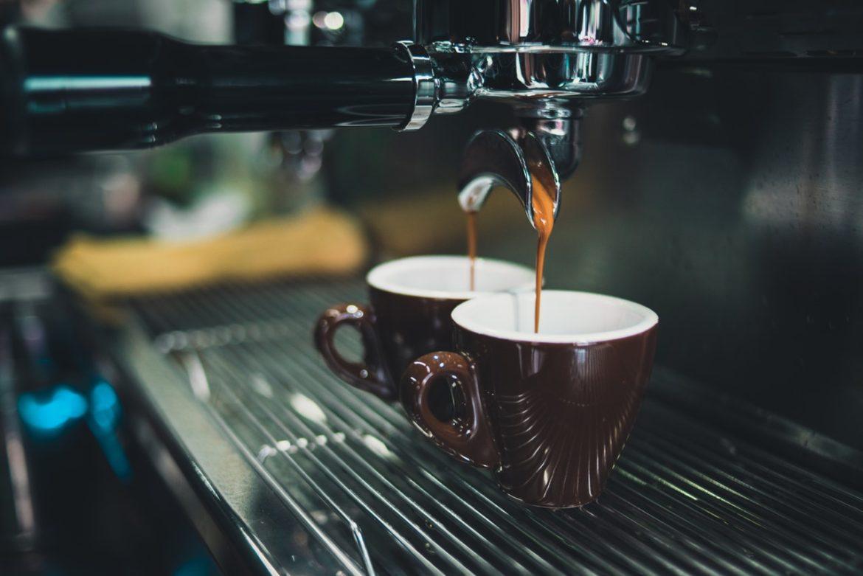 Vznik Italských kávovarů